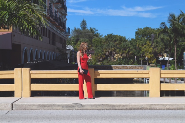red hot jumpsuit 4